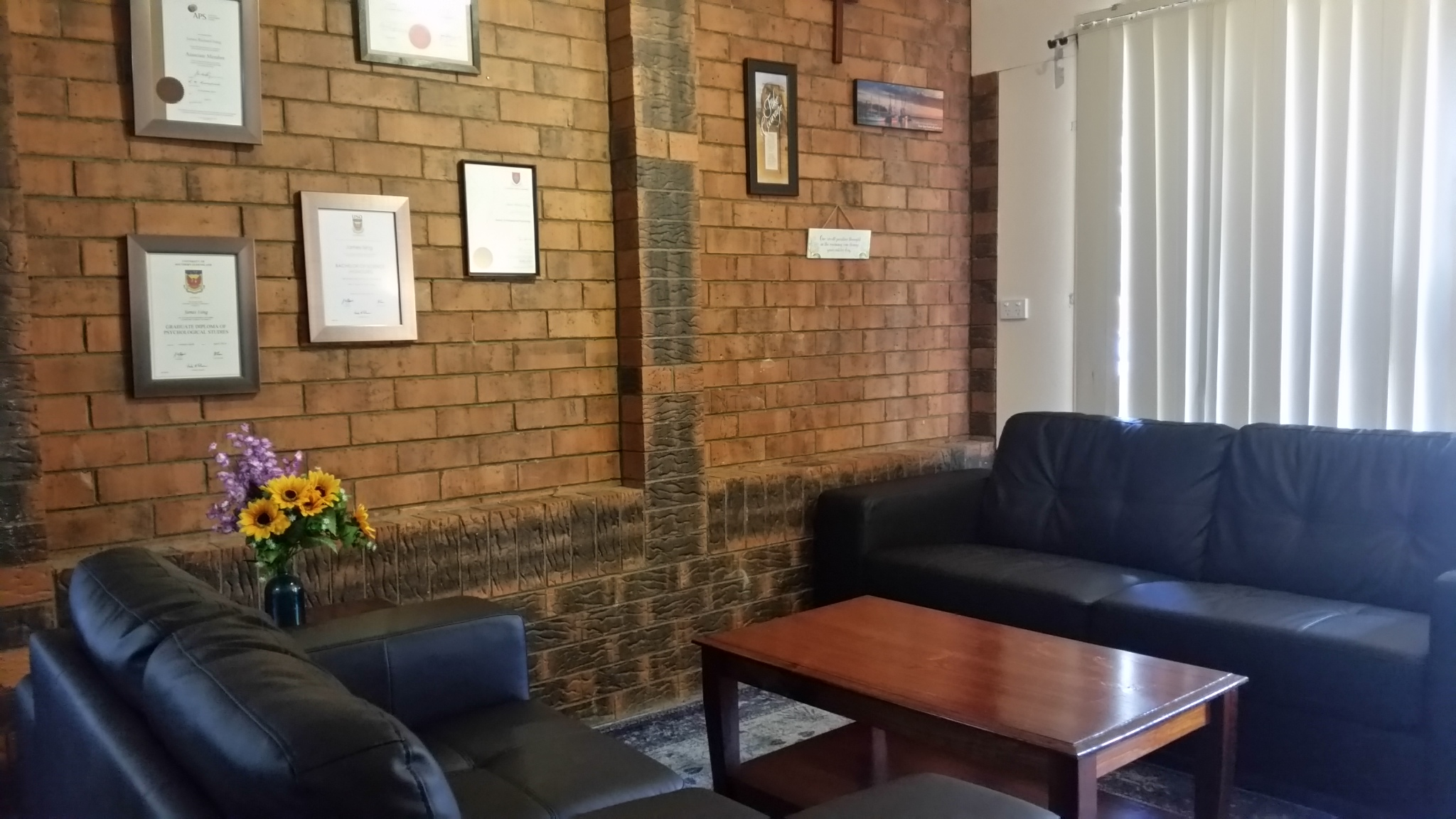 toowoomba counselling and psychology service